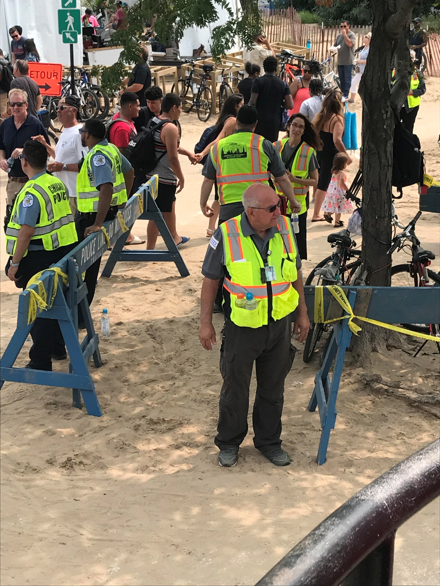 City of Chicago :: Community Emergency Response Team (CERT)