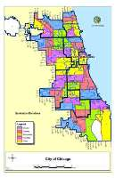Grid Garbage Collection Citywide Map