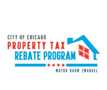 Chicago Property Tax Rebate Program