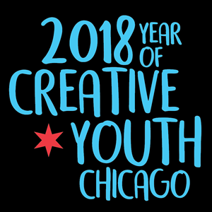Year of Creative Youth logo