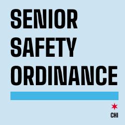 Senior Safety Ordinance