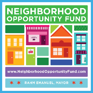 Neighborhood Opportunity Fund