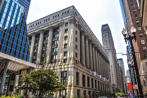 City Of Chicago :: Freedom Of Information Act (FOIA