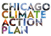 Chicago Climate Action Plan Icon
