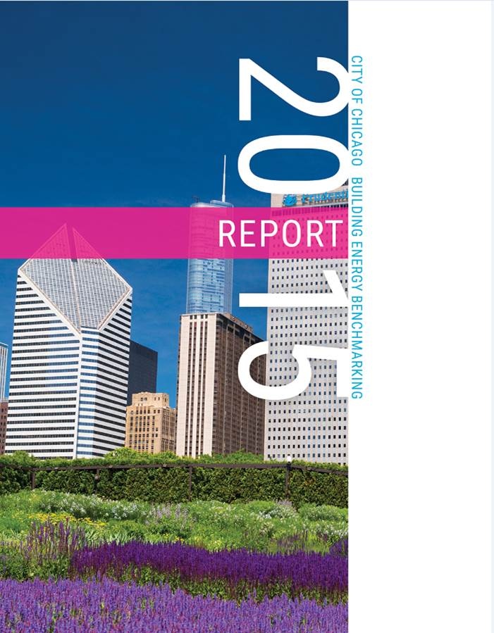 2015 Chicago Energy Benchmarking Report