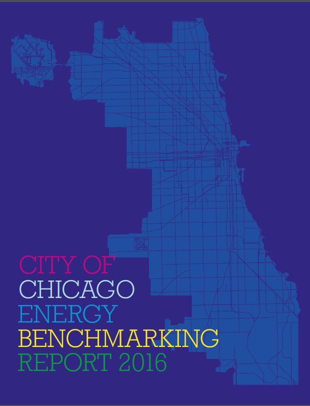 2016 Chicago Energy Benchmarking Report