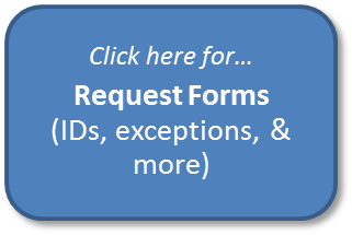 Building Request Forms (IDs, updates, & exemptions