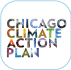 Chicago Climate Action Plan Logo