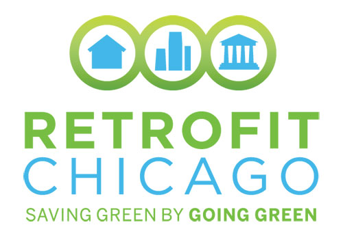 Image result for city of chicago logo residential retrofit