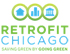 Retrofit Chicago Symbol