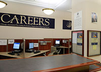 CAREERS Work Center Image