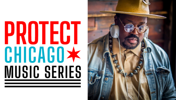 City of Chicago Launches Special Concert Series for Fully Vaccinated Chicagoans